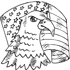 Small Picture Patriotic Coloring Pages chuckbuttcom