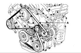 alternator bearings the pulley wheel or the whole unit diagram