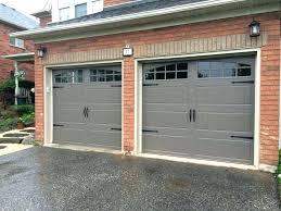 gloriously clopay garage door parts canada
