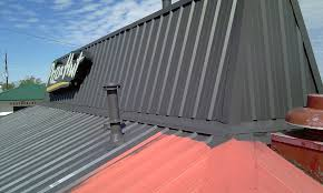 metal roof repaints