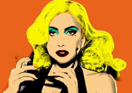 andy warhol style of painting andy warhol pop art portraits lessons tes teach