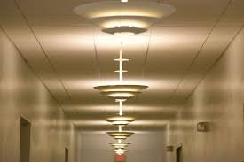 Eco friendly lighting fixtures Sustainable Light Ecofriendly Lighting Upgrades Will Save City College Thousands The Channels Ecofriendly Lighting Upgrades Will Save City College Thousands