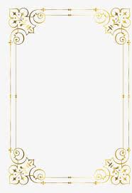 gold frame border png. Gold Frame, Golden, Pattern PNG Image Frame Border Png D