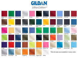 Gildan Greek Crewneck Sweatshirt