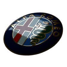 Pin by Tom Bezuidenhout on Alfa romeo | Alfa romeo, Alfa romeo logo ...