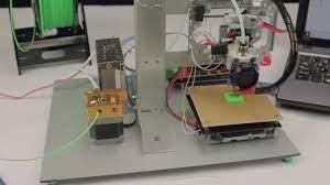 3D Yazıcı Yapımı I Evde Kendi 3D Yazıcını Yap - YouTube