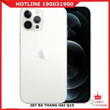 Trả Góp 0%] Điện thoại iPhone 12 Pro Max 128GB chính hãng VN/A BH 12th 1  đổi 1 giá cạnh tranh