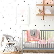 polka dot wall stickers gold polka dot wall stickers australia