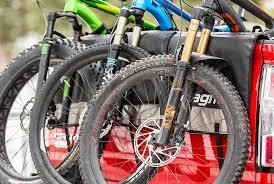 Truck Bed Mount Bike Racks | Fork, Wheel & Frame Mounts, Tailgate Pads