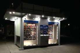 Huge Vending Machine Classy 4848 Earthquake In Southern California We Will Rebuild Rebrn