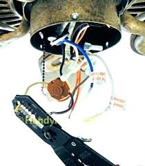 ceiling fan motor ceiling fan motor replacement ter capacitor repair with how to fix a emerson