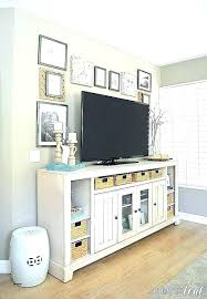 floating shelves around tv shelves around paper stands for flat screens inch components floating wall floating