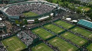 Wimbledon 2020 abgesagt: Rasen-Klassiker fällt Corona-Krise zum Opfer -  Eurosport