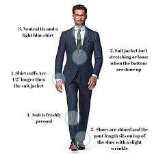 Interview Outfits For Men What To Wear To Your First Interview For Men Aftercollege