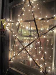 Outdoor Lighted Stick Trees Large Lighted Tobacco Stick Star Available Here At The