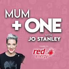 Mum + One with Jo Stanley