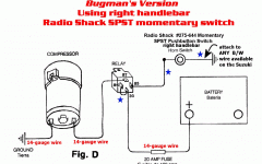 rv battery isolator wiring diagram hipertemizlik com air horn wiring diagram