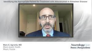 Impact of the Approval of Aducanumab on the Treatment Landscape in  Alzheimer Disease