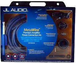 1500 watt amp wiring kit solidfonts how to determine the best wire gauge