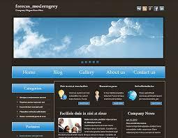 Free Css Website Templates Amazing Metamorphosis Design Blog Free CSS Website Template