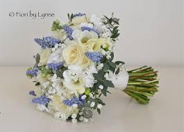 Wedding Flowers Blog Carmen S Blue And White Spring Wedding