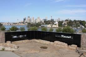 Ballast Point Park Sydney City And Suburbs Birchgrove Ballast Point Park