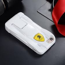 They're not just a iphone 8 plus case. 3d Ferrari Sports Racing Car Design Case For Iphone X 8 8plus Hard Pc Moonstone Cases