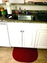 full size of kitchen runner rugs kohlats target red black white checd rug adorable