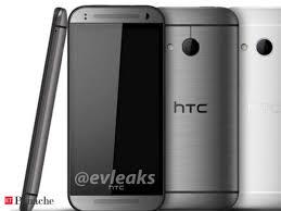 Leaked: HTC One mini 2 press render ...