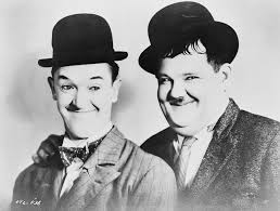 Fascinating Facts About Laurel And Hardy | PinkyTalks