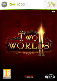 Two Worlds II sur PC Two Worlds II: Pirates of the Flying Fortress for Two Worlds II: Pirates of The Flying Fortress PC, PS3