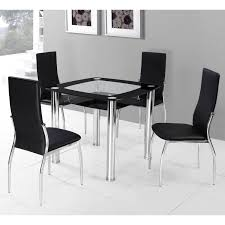 Square Kitchen Table For 4 Modern Dining Kitchen Tables Allmodern Table Haammss