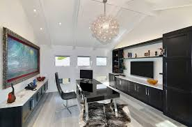 modern style office. View In Gallery Clic Coastal Style With A Modern Twist Design Mhk Architecture Planning Office O