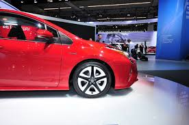 2016 Toyota Prius Review - Top Speed
