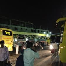 photos at vrl travels gandhi nagar