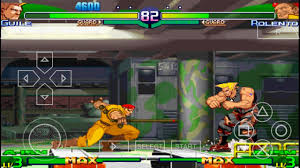 how to download free street fighter alpha max 3 for android