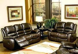 Leather Recliner Sofa Reviews Reclining Set Electric Sofas Power