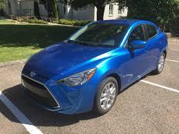 Test Drive: Toyota Yaris iA is the diamond of the sub-compact ...