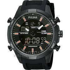men s pulsar sport alarm chronograph watch pw6007x1 watch shop mens pulsar sport alarm chronograph watch pw6007x1