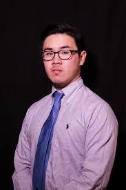 Richard chen pan asian