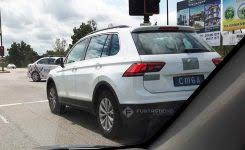 2018 nissan elgrand. contemporary elgrand spied 2017 volkswagen tiguan spotted in malaysia debut  intended 2018 nissan elgrand o