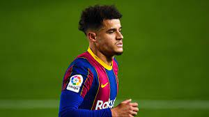 Streichkandidat in Barcelona: Ehemaliger Bayern-Mittelfeldstar Philippe  Coutinho liebäugelt mit Premier-League-Rückkehr - Eurosport