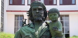 Resultado de imagen para panam post el cheguevara no defendio ni la libertad ni la justicia