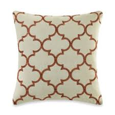 Throw Pillow Covers Bed Bath Beyond