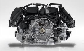 tech dive in depth the new porsche 718 boxster s porsche 718 boxster boxster s turbocharged flat four