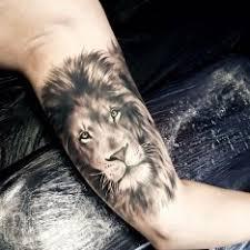 Tetování Motivy Zvířat Jednobarevné Ruka Tetování Tattoo