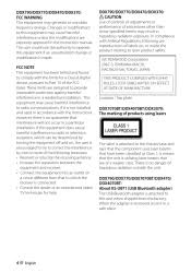 kenwood ddx bluetooth adapter instruction manual