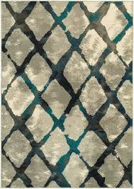 oriental weavers dalton ga oriental weavers brown contemporary rug by modern sphinx rugs