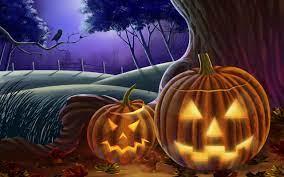 scary halloween wallpaper - Tablet ...