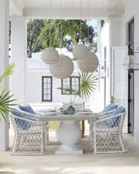 serena lily terrace dining table outdoor dining chairsdining